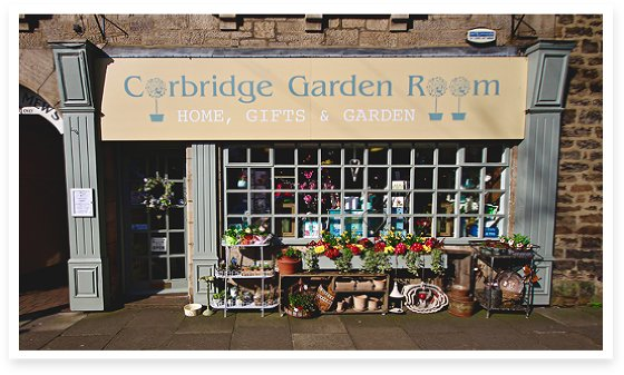 Corbridge Garden Room